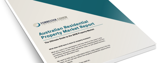 Property Investment Market Intelligence